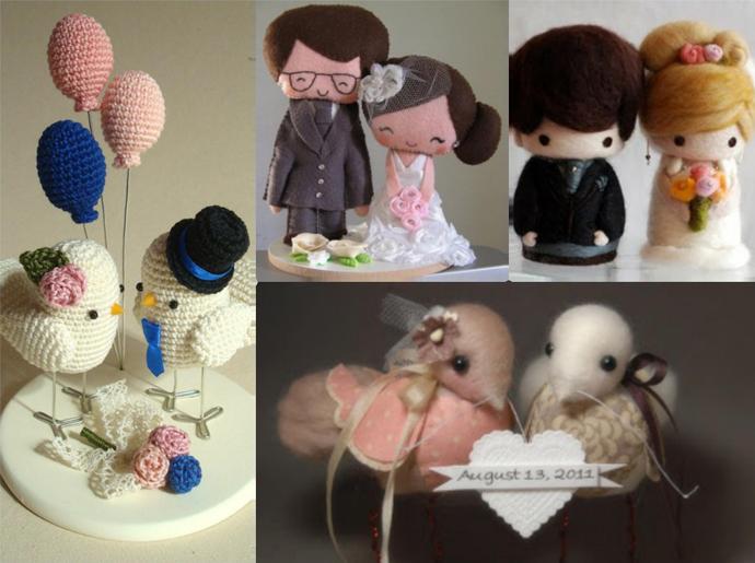 blog manu bolo de casamento crochê